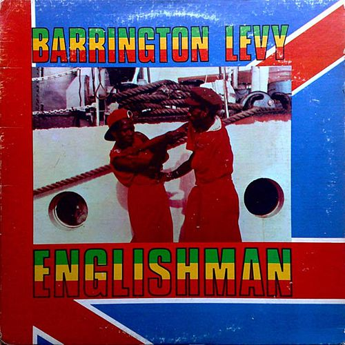 Englishman by Barrington Levy