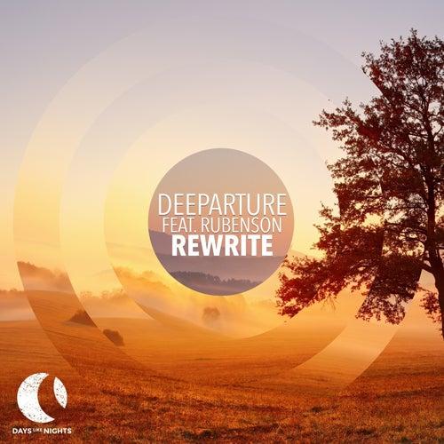 Rewrite by Deeparture
