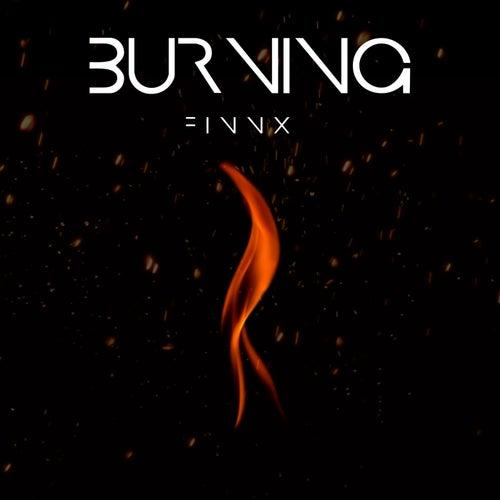 Burning by Finnx