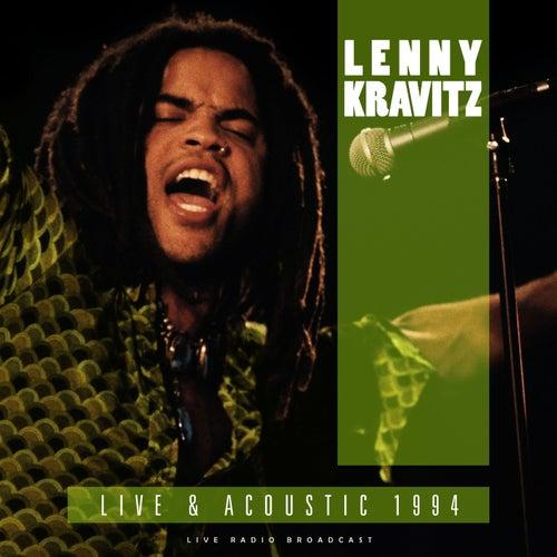 Live & Acoustic 1994 (Live) de Lenny Kravitz