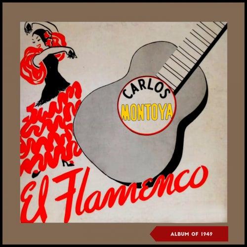 El Flamenco (Album of 1949) by Carlos Montoya
