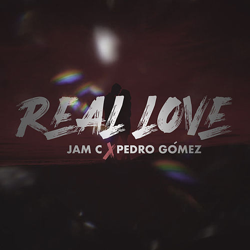 Real Love de Pedro Gómez