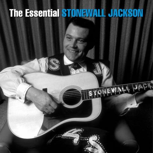 The Essential Stonewall Jackson by Stonewall Jackson