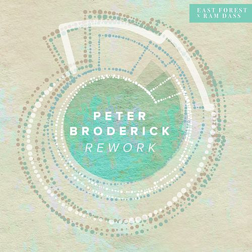 Home (Peter Broderick Rework) by East Forest