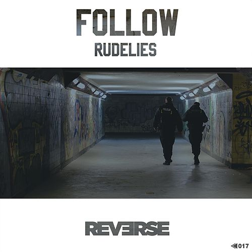 Follow by Rudelies