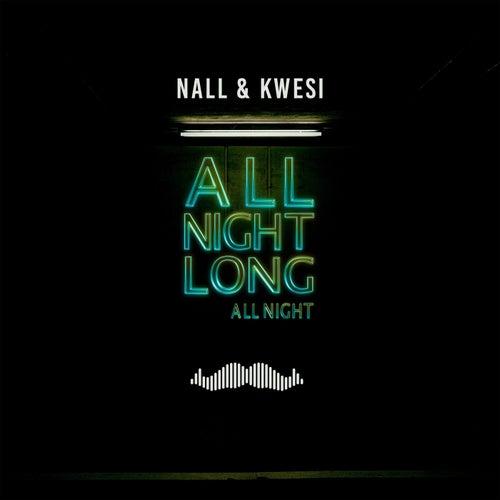 All Night Long (All Night) de Nall