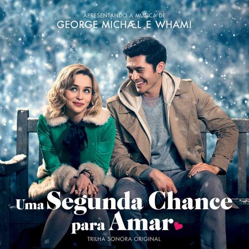 Uma Segunda Chance para Amar (Trilha Sonora Original) de George Michael