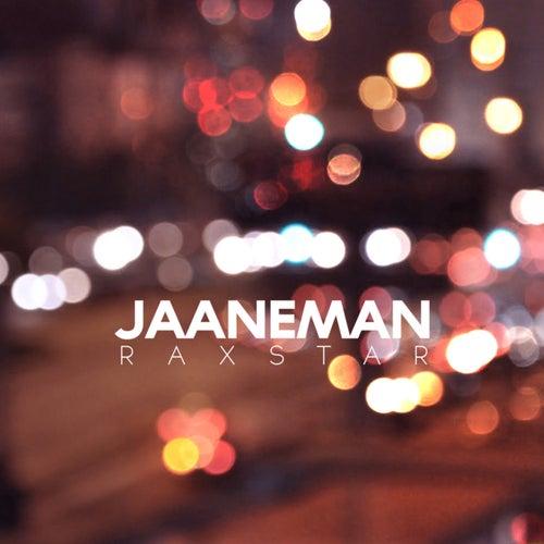 Jaaneman by Raxstar