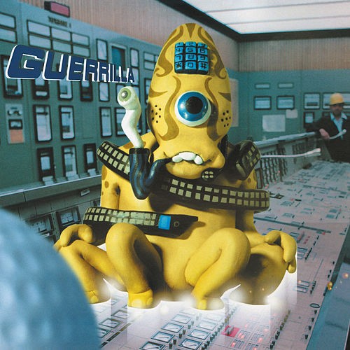 Guerrilla (20th Anniversary Edition) de Super Furry Animals