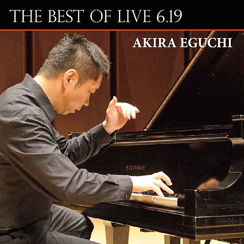 Bartók, Liszt, Brahms & Others: Piano Works (Live) by Akira Eguchi