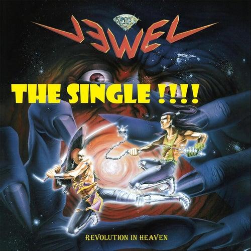 Revolution in Heaven de Jewel