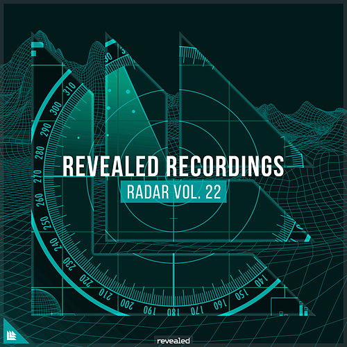 Revealed Radar Vol. 22 von Revealed Recordings