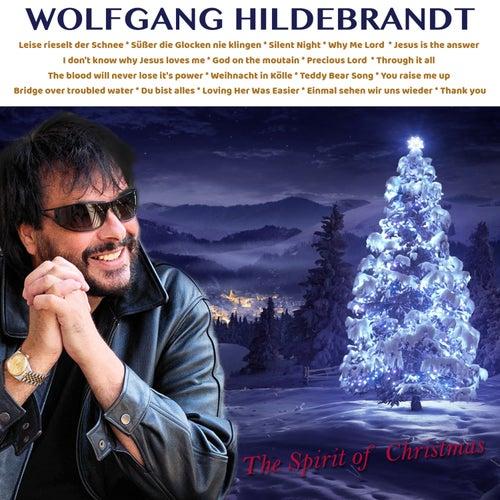 The Spirit of Christmas von Wolfgang Hildebrandt