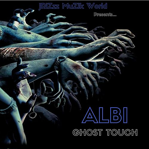 Ghost Touch by Albi