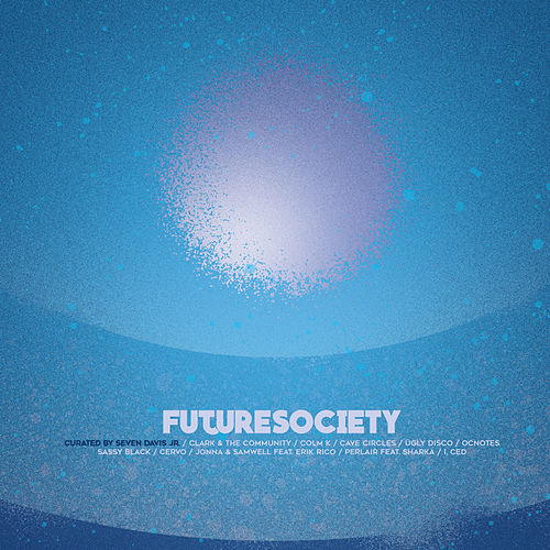 Future Society by VARIOUS