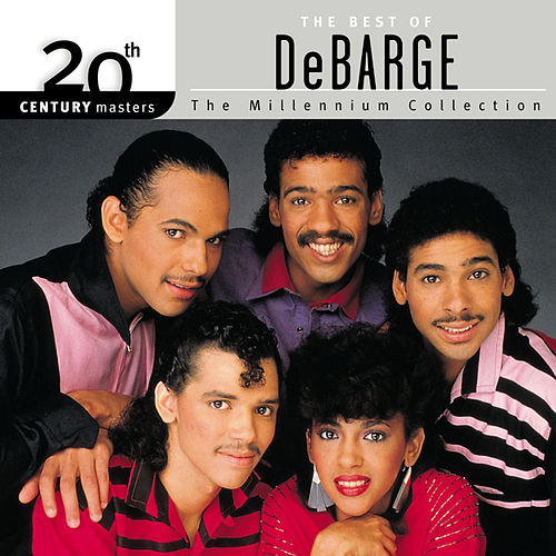 20th Century Masters - The Millennium Collection: The Best of DeBarge by DeBarge