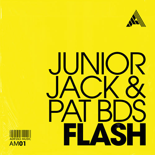 Flash by Junior Jack