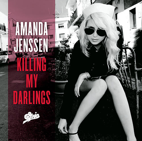 Killing My Darlings by Amanda Jenssen
