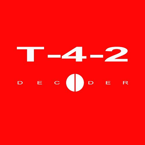 Decoder von T42