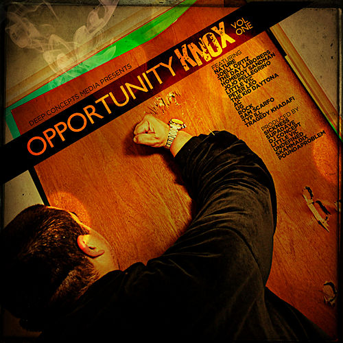 Opportunity Knox Vol. 1 by Various Artists