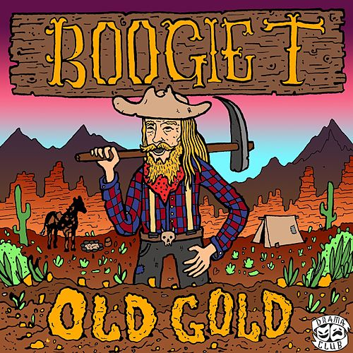 Old Gold by Boogie T