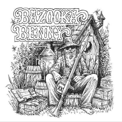 Hilltop Blues von Bazooka Benny