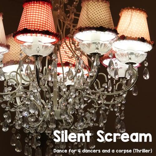 Silent Scream (Original Soundtrack) by Ingo