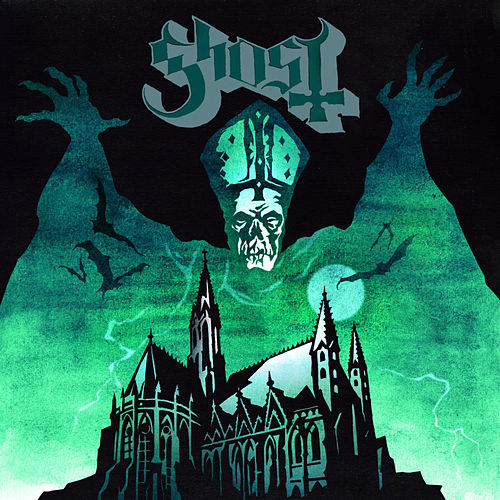 Opus Eponymous by GHOST