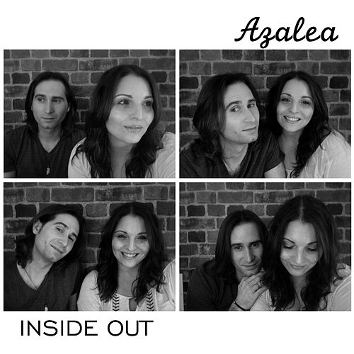 Inside Out by Azalea