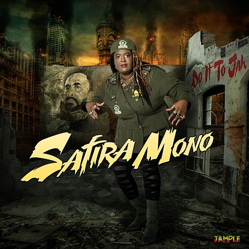 Do It to Jah by Safira Mono