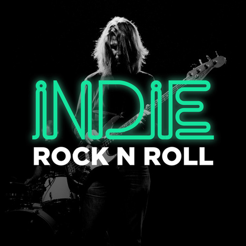 Indie Rock n Roll van Various Artists