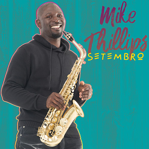 Setembro von Mike Phillips