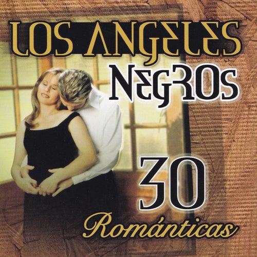 30 Románticas de Los Angeles Negros