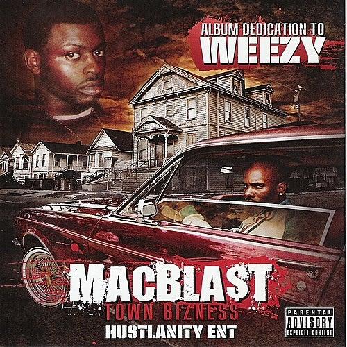 Town Bizness de Macblast