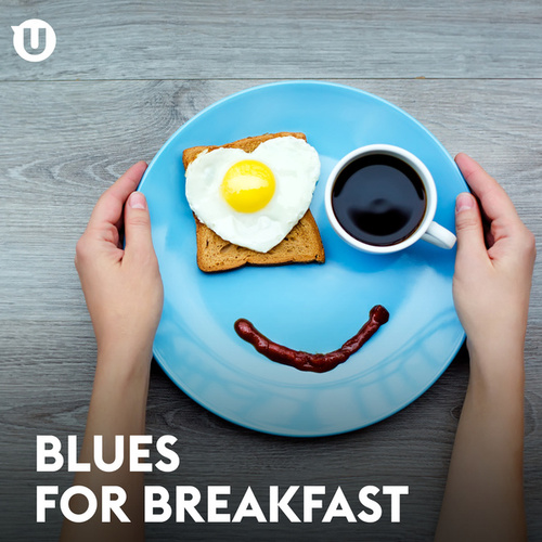 Blues for Breakfast de Various Artists