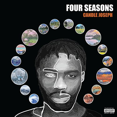 Four Seasons by Candle Joseph