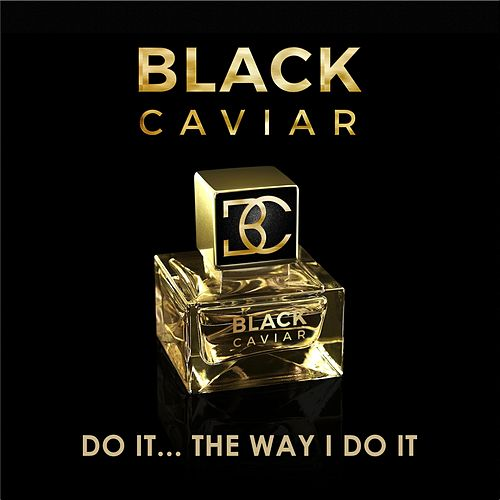 Do It... The Way I Do It by Black Caviar