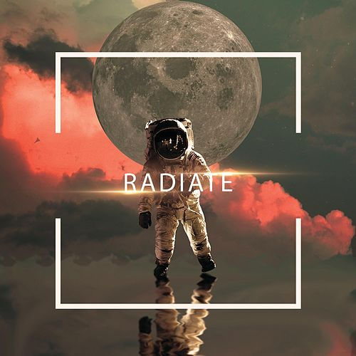 Radiate by Delax