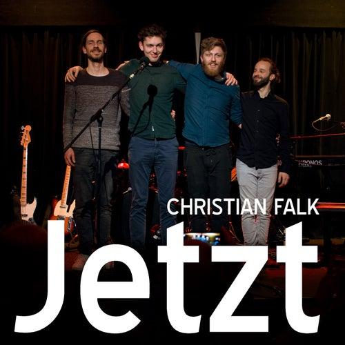 Jetzt (Live) by Christian Falk
