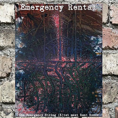 Emergency Rental de Various Artists