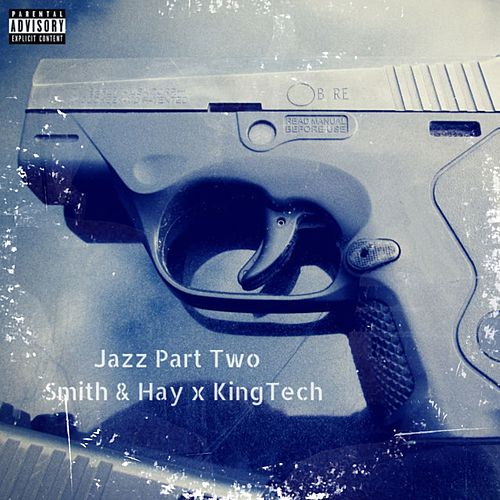 Jazz Part Two by Smith and Hay