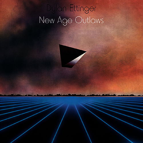 New Age Outlaws by Dylan Ettinger