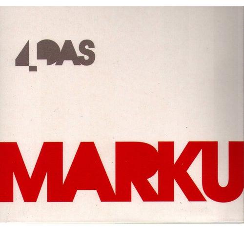 4 Loas de Marku Ribas