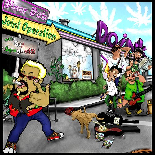 Diner Dub (Dub) by Joint Operation