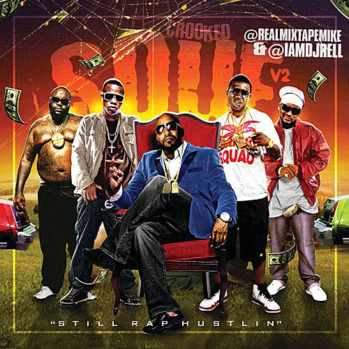 Crooked Souf 2 de Various Artists