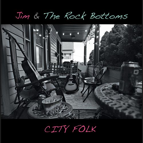 City Folk de Jim