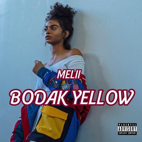 Bodak Yellow by Melii