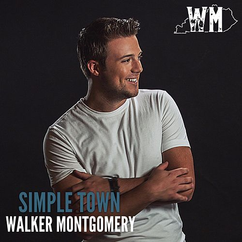 Simple Town by Walker Montgomery