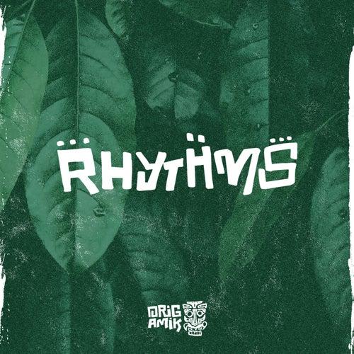 Rhythms by Origamik