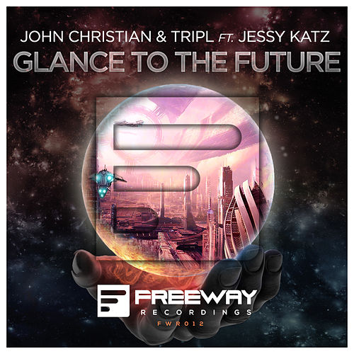 Glace To The Future (feat. Jessy Katz) by John Christian